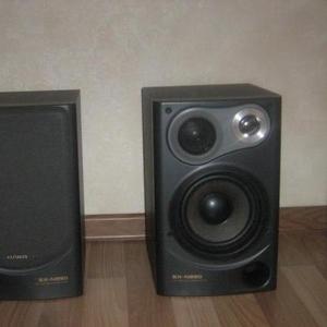 Продам 2 аудио колонки SХ-N990