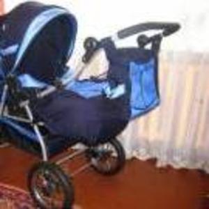 Продаётся детская коляска-трансформер