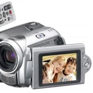В/камеру JVC Everio GZ-MG21E