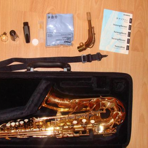 Альт-саксофон Yamaha YAS-275