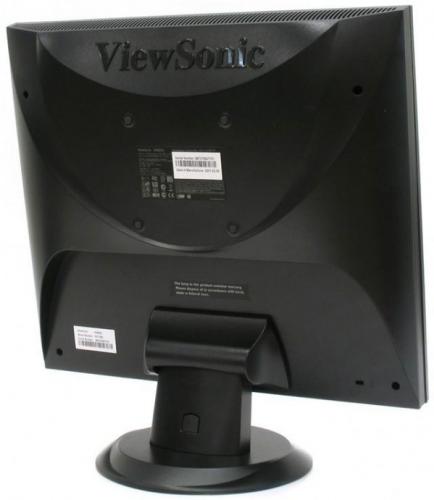 Монитор ViewSonic TFT 19,  ж/к